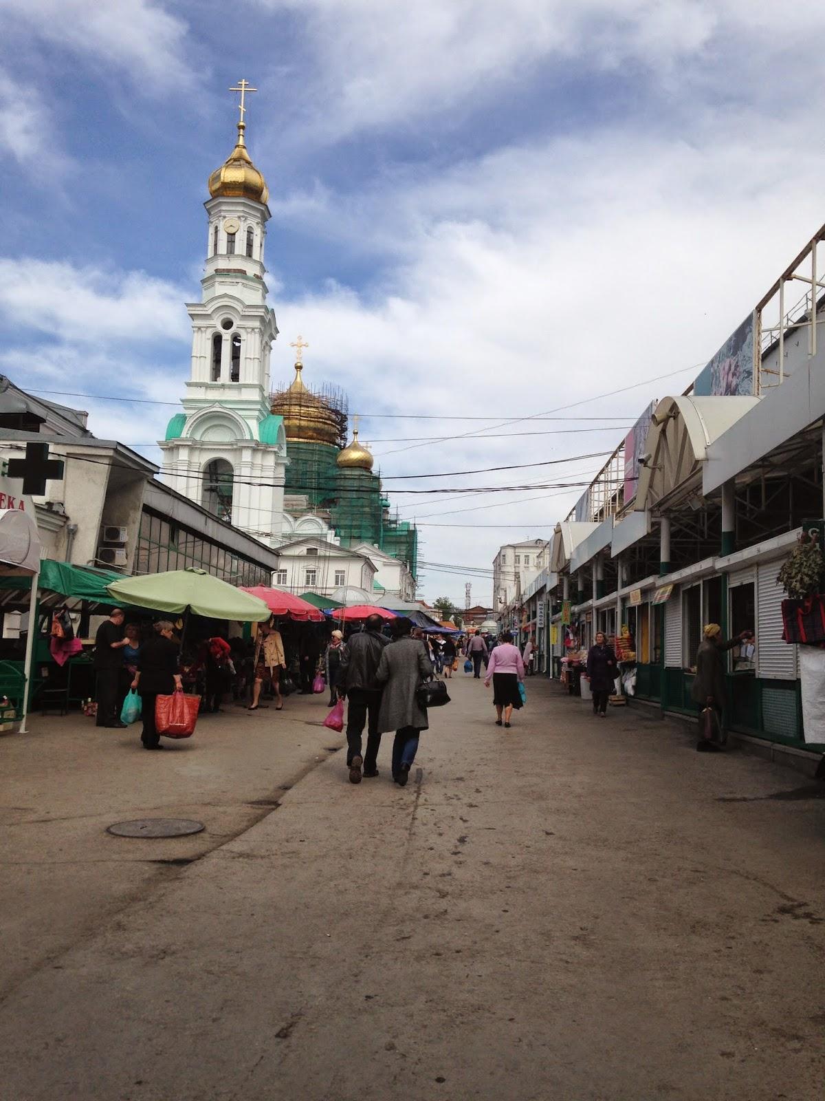 Центральная-Церковь-Ростов-на-Дону