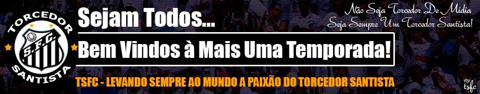 Torcedor Santista FC