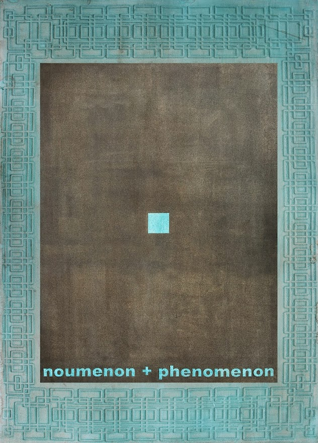 new work | noumenon + phenomenon
