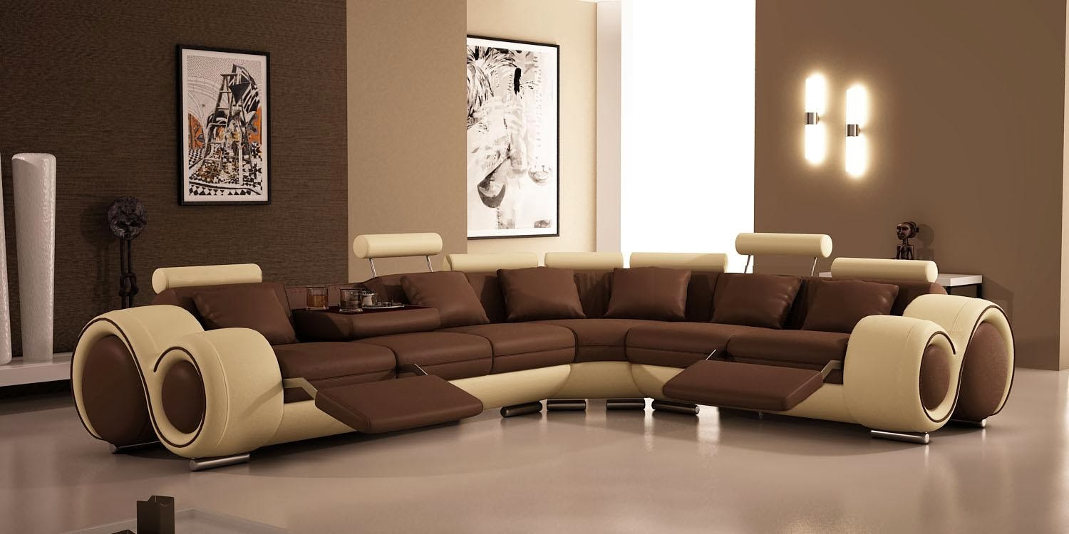 Brown Couch Living Room Paint 1500 x 750