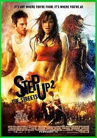 Step Up 2 | 3gp/Mp4/DVDRip Latino HD Mega