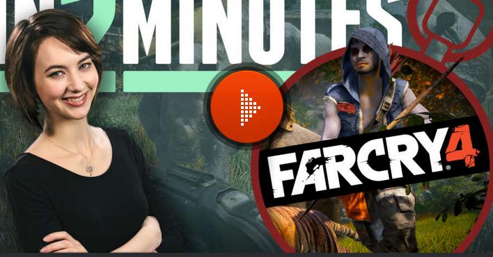 Bí mật của Far Cry 4 cuối cùng cũng được khám phá. [Video News]