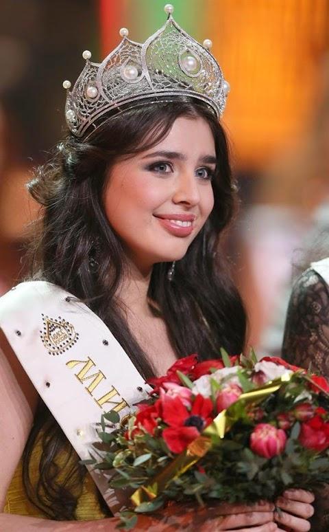 Miss Russia 2013