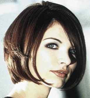 Latest Hair Styles: Fall Short Hairstyles Ideas, Trendy Bob Haircut