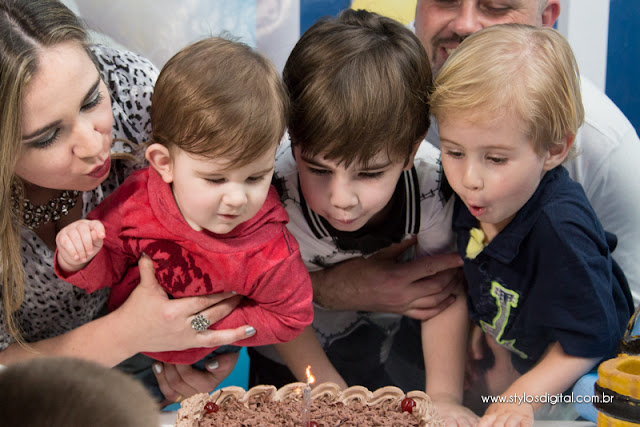 stylos digital fotografo aniversario infantil