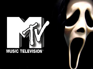 Scream MTV
