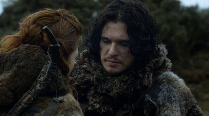 Watch Game Of Thrones - Season 5 Online Free - With Subtitles