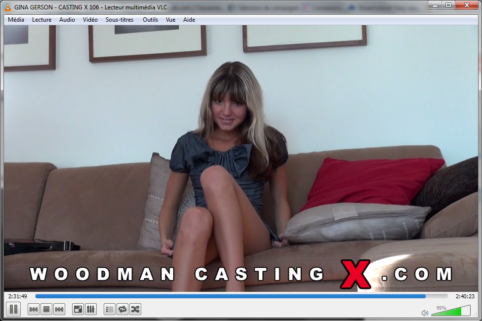 woodman casting erotika babičky
