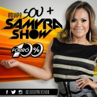 Samyra Show & Forro 100%