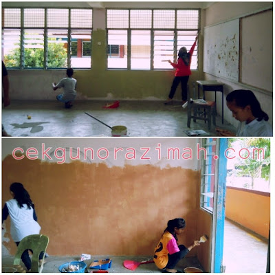 Aktiviti Sekolah