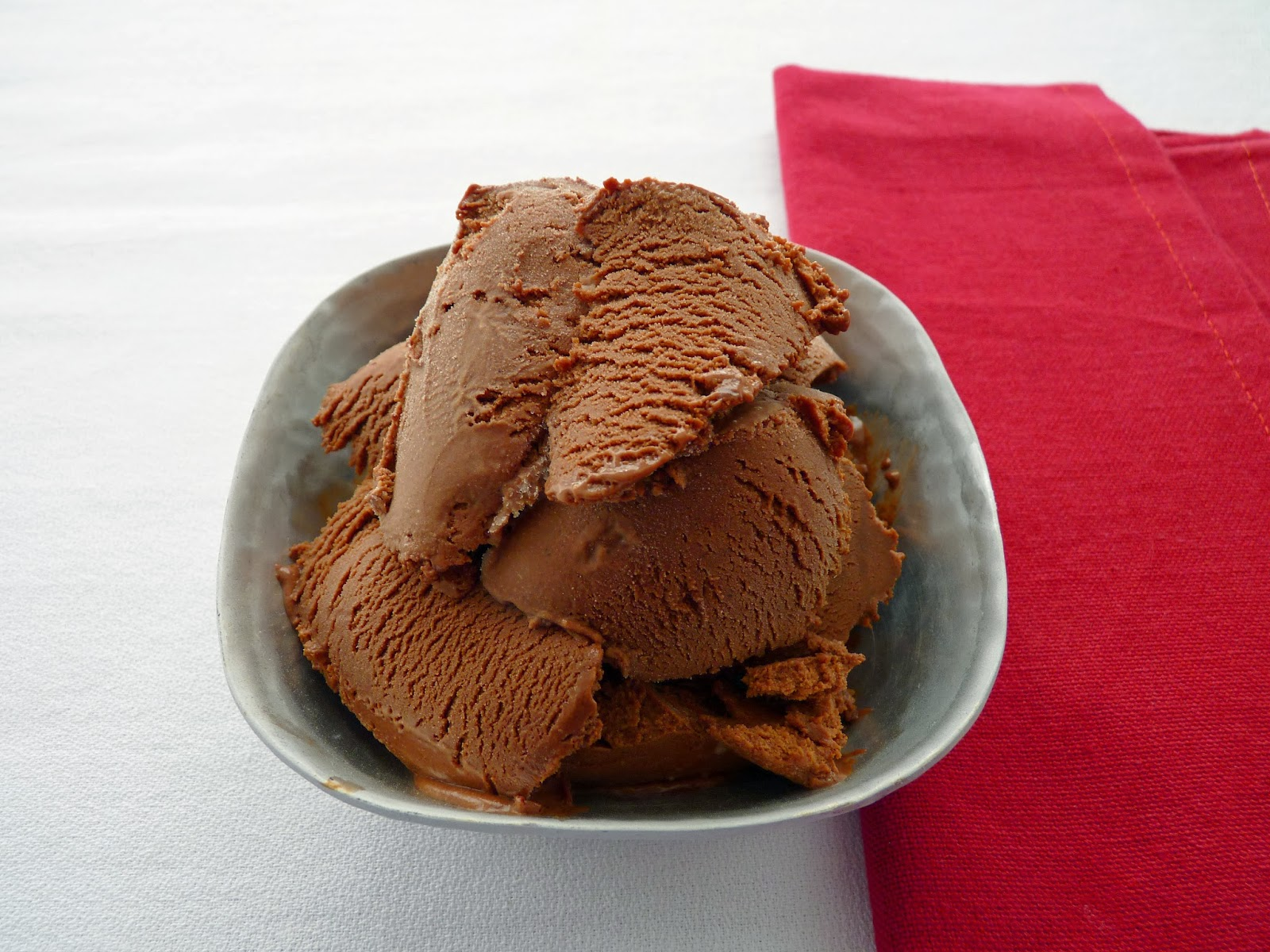 fudgy creamy spicy bold this ice cream is all those things wrapped up ...