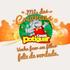 CASAS POTIGUAR - APODI