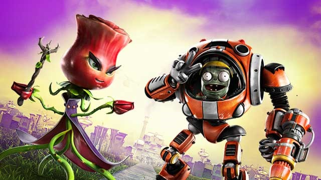 Plants Vs Zombies Garden Warfare 2 Game download Setup