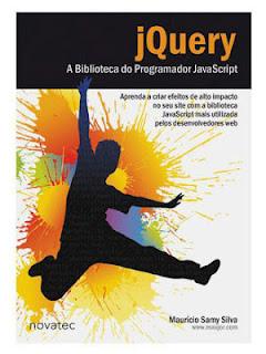 Livro: jQuery – A biblioteca do programador JavaScript