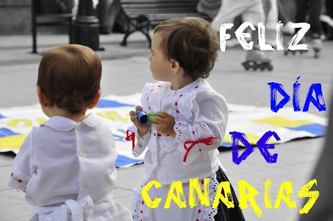 Día de Canarias en Bañaderos