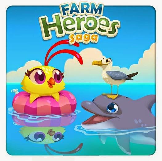 10537333 678278768928322 425866599892799905 n Farm Heroes Saga Oyun Hile Ödülleri