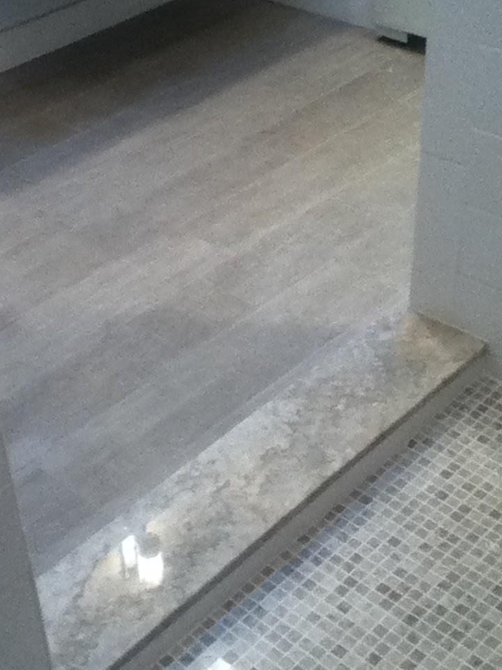 Custom Tile Showers Bathroom Design Renovations Amp Flooring