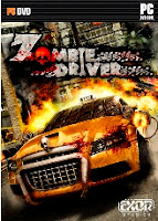 Download Zombie Driver (PC Games)
