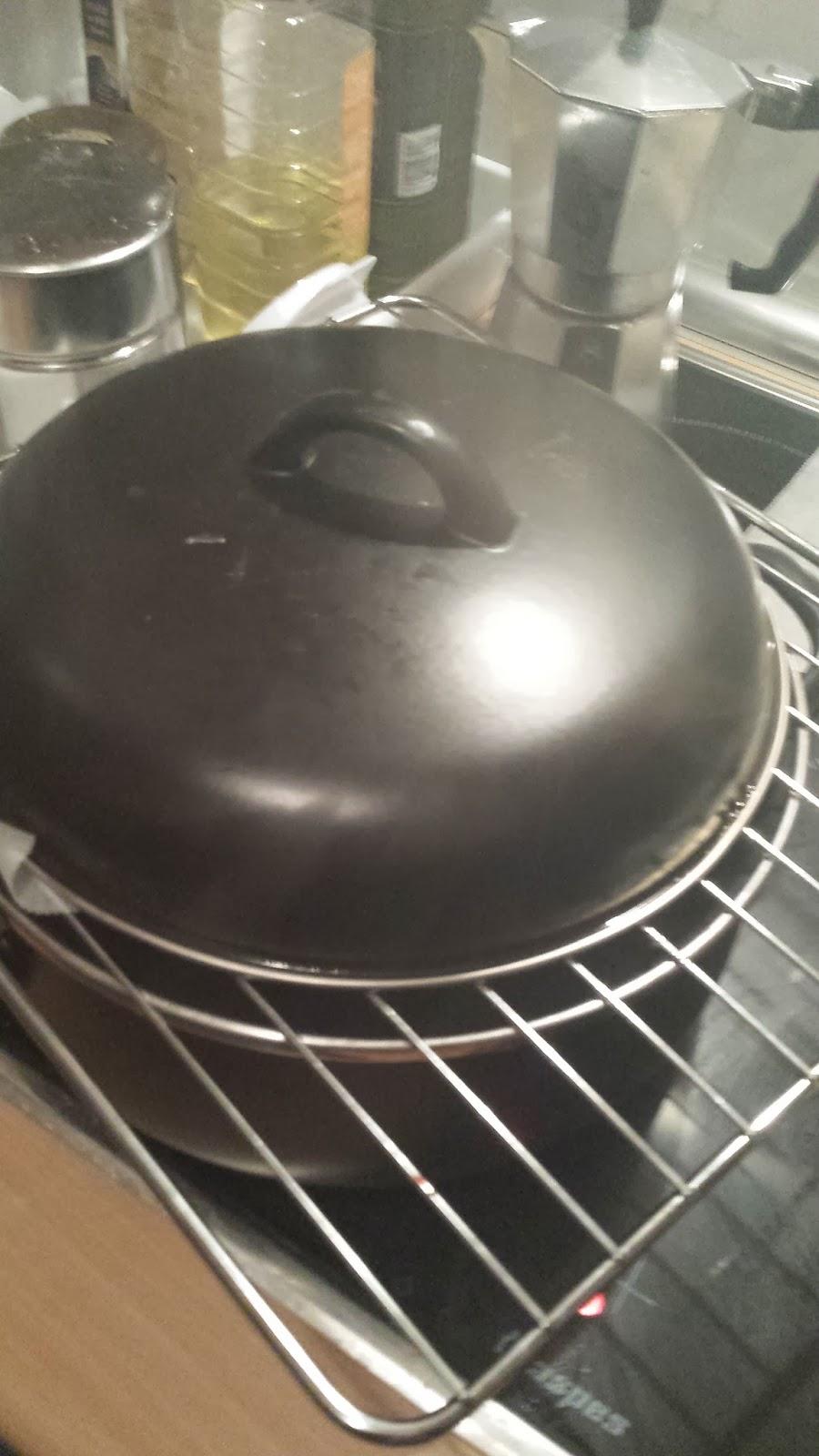 Asesoria gastronomica bueno sano bonito y barato pan chino o brioche al vapor - Robot de cocina barato y bueno ...