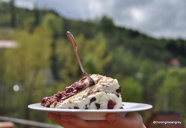 Black Forest Cake, Black Forest, Germany