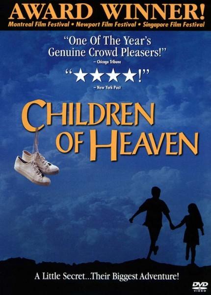 Children Of Heaven – Cennetin Çocukları filmini izle