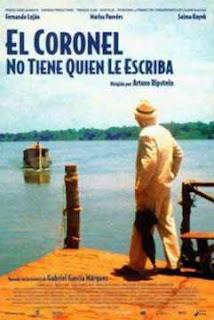 El coronel no tiene quien le escriba en Español Latino
