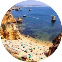 Costa-Algarve