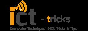 ICT Tricks