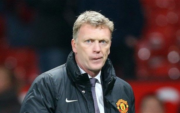 David Moyes sale del Manchester