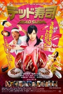 Download Deddo Sushi
