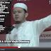 Ustaz Fathul Bari - Turun Bendera Kek Tahi Semacam Ja (Tidak Berakhlak)