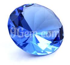 Blue Sapphire Gemstone - 9Gem.com