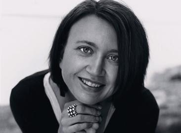 Camille Läkberg