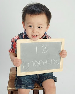 ♥18 months old♥