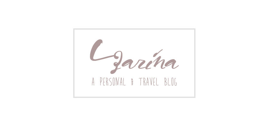 Czarina | A Personal and Travel Blog