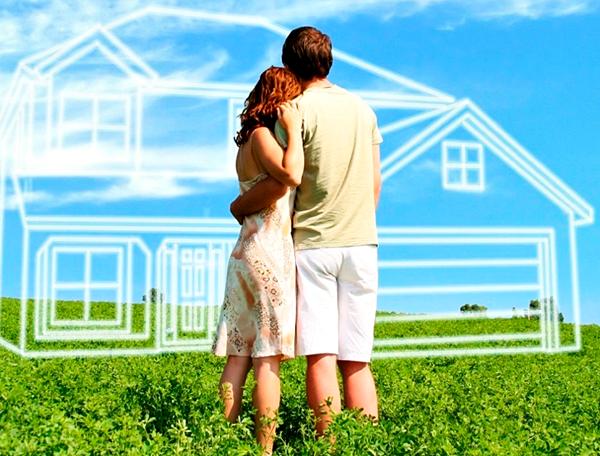 Tips Sederhana Memilih Rumah Untuk Pasangan Yang Baru Menikah