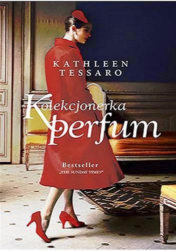 """85. """"Kolekcjonerka perfum"""" Kathleen Tessaro"""