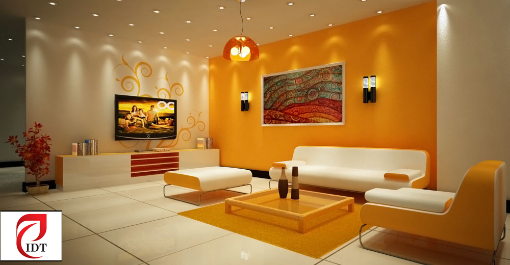Interior Communication Graphic Design Applied Art Major