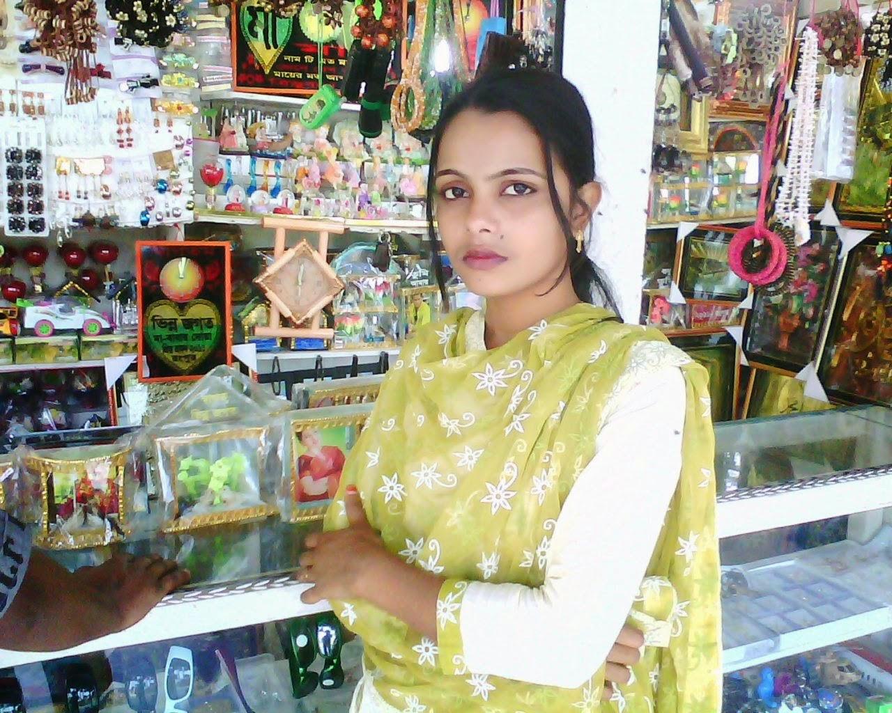 cute Bangladeshi Girls