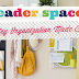 Reader Space: Entry Organization Made Easy