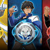 Monsuno: Battle to the Core Gameplay