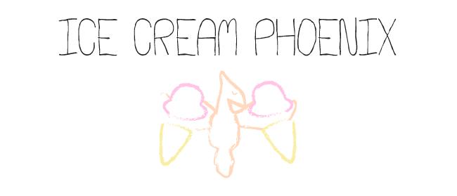 Ice Cream Phoenix
