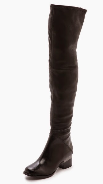 Sierra Over the Knee Boots by: Rachel Zoe @Shopbop
