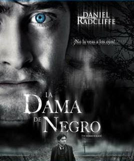 La Dama de Negro | 3gp/Mp4/DVDRip Latino HD Mega
