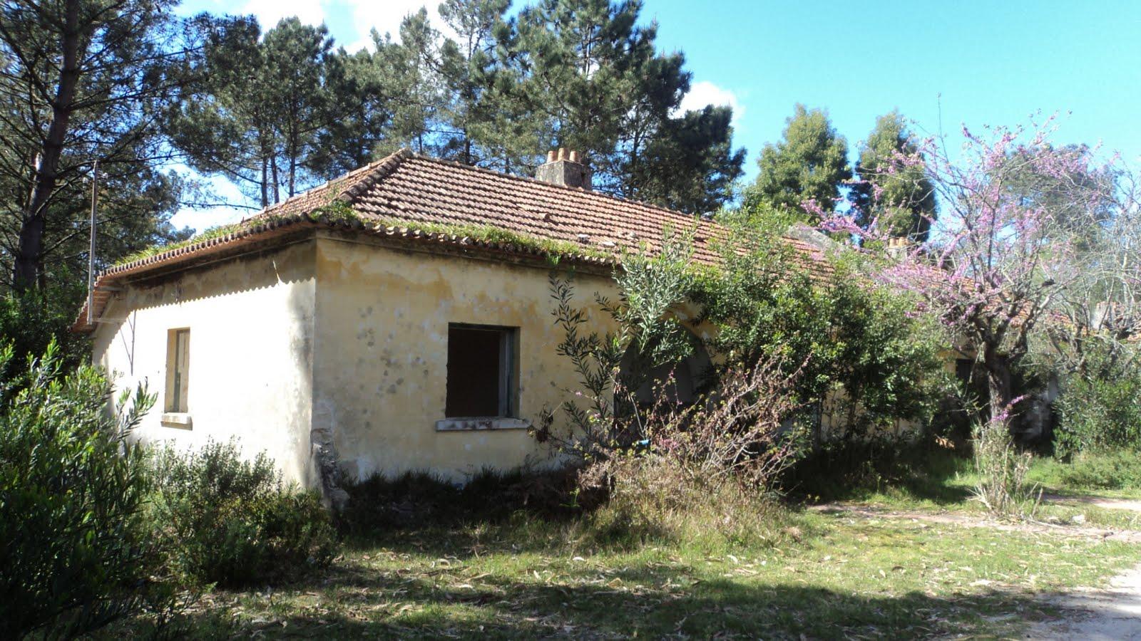 Hospitalroviscopais fotos de lugares para reconstruir ou - Casas para restaurar en pontevedra ...
