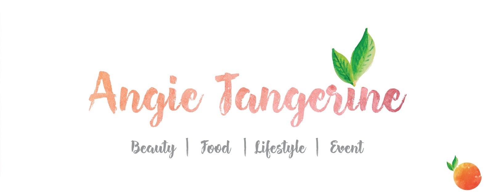 Angie Tangerine