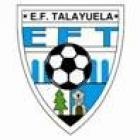 E.F.Talayuela Juvenil