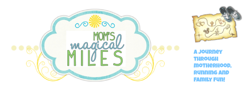 Mom's Magical Miles