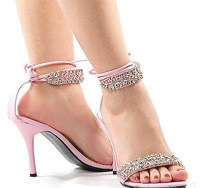Picture Boliwood Trend: STYLISH Eid SANDALS SEND GIRLS ...