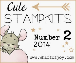 Pre-Order Whiff of Joy - Stamping Kit